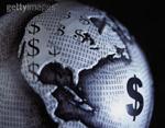Globe w $$